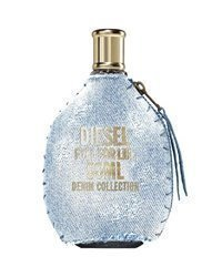 Diesel Fuel for Life Denim for Her EdT 75ml