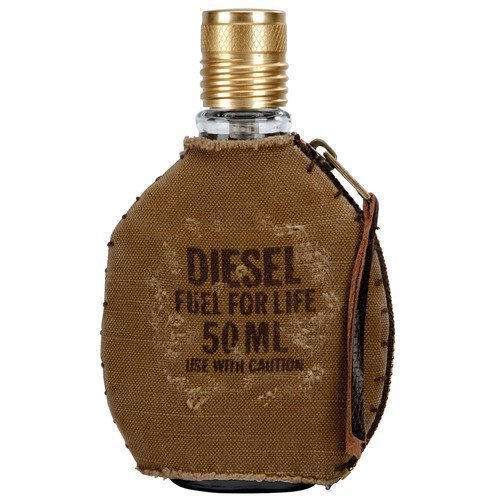 Diesel Fuel for Life He EdT 75 ml