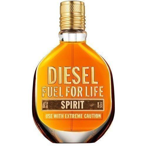 Diesel Fuel for Life He Spirit EdT 75 ml