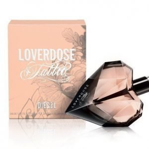 Diesel Loverdose Tattoo EdT 50 ml
