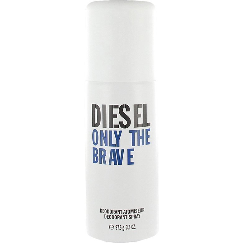 Diesel Only The Brave Deospray Deospray 150ml