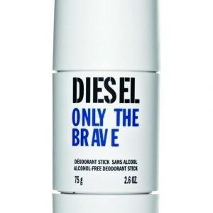 Diesel Only The Brave Wild Deodorant Stick Deodorantti Miehelle 75 ml