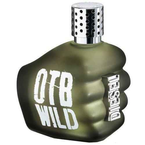 Diesel Only the Brave Wild EdT 75 ml