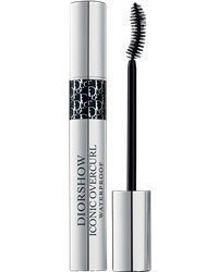 Diorshow Iconic Overcurl Waterproof Mascara Black