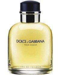Dolce Dolce & Gabbana Dolce & Gabbana Gabbana Pour Homme EdT 125ml