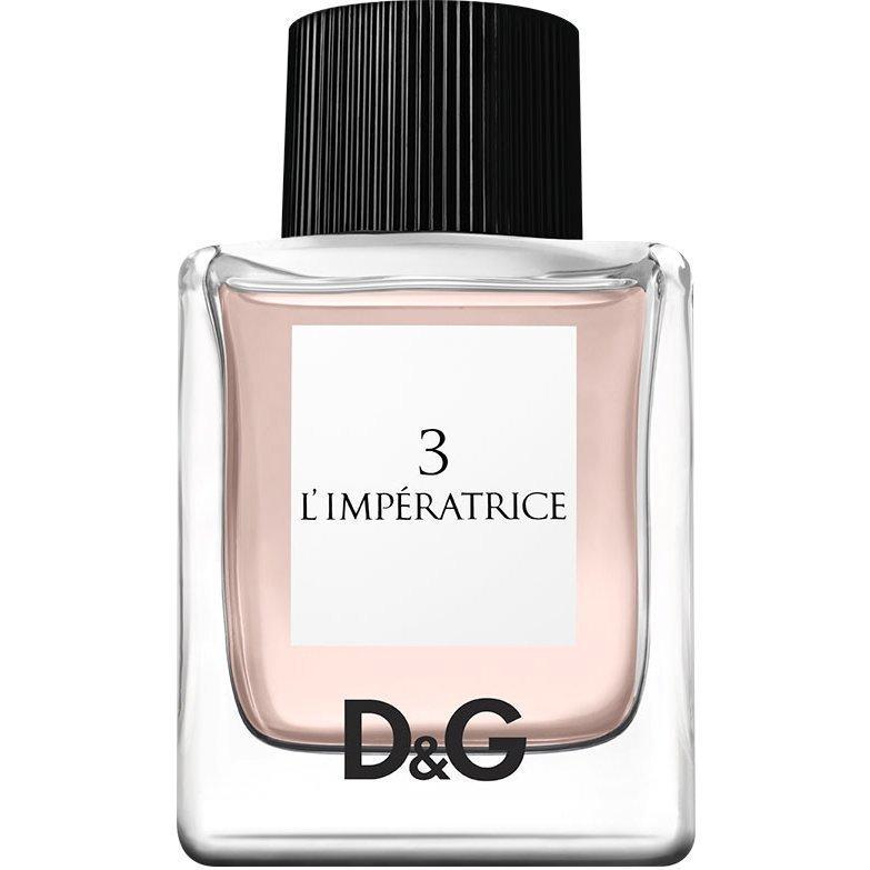 Dolce & Gabbana 3 L'Impératrice EdT EdT 50ml
