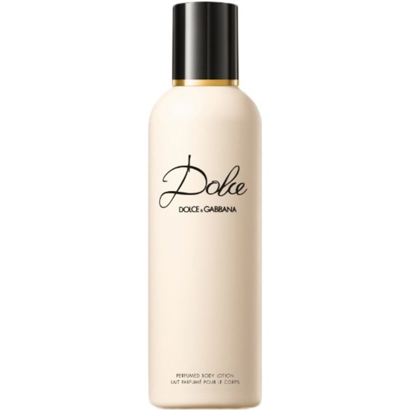 Dolce & Gabbana Dolce Body Lotion Body Lotion 200ml