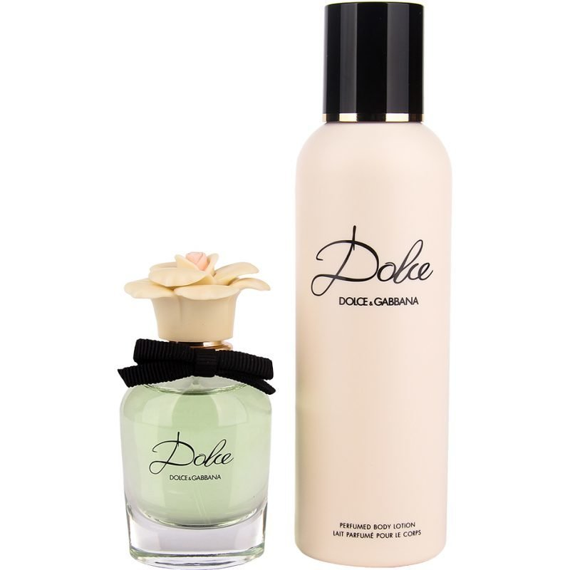 Dolce & Gabbana Dolce Duo EdP 30ml Body Lotion 200ml