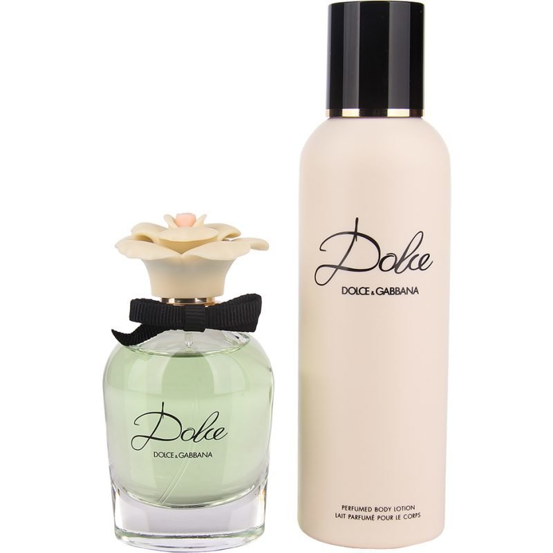 Dolce & Gabbana Dolce Duo EdP 50ml Body Lotion 200ml