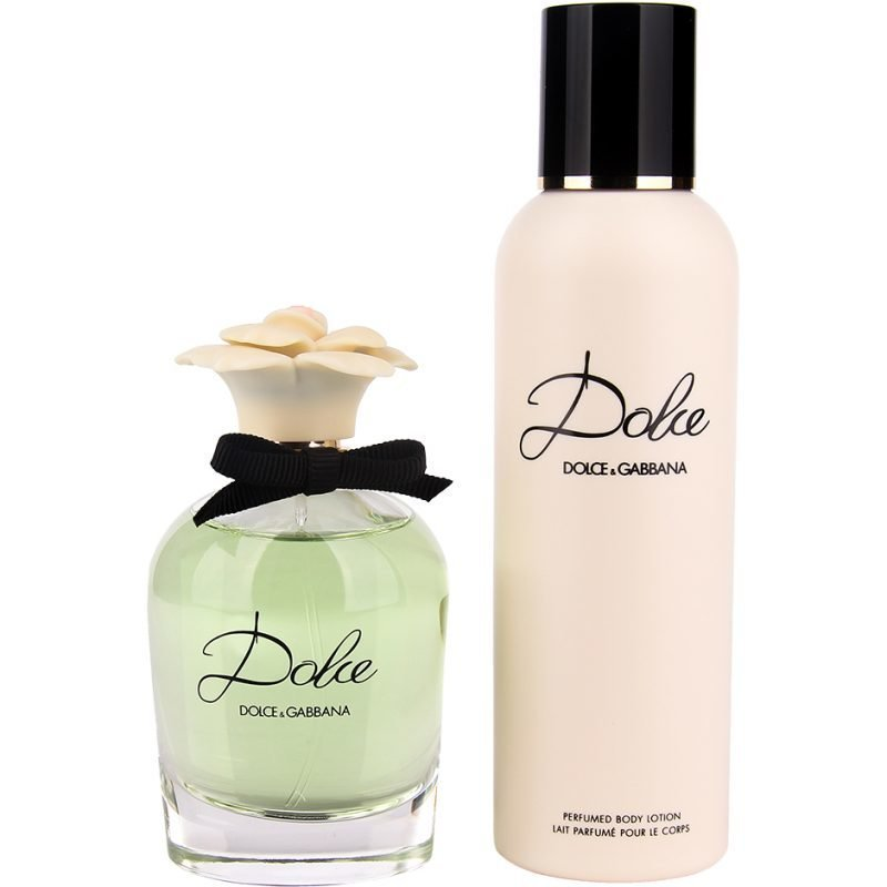 Dolce & Gabbana Dolce Duo EdP 75ml Body Lotion 200ml