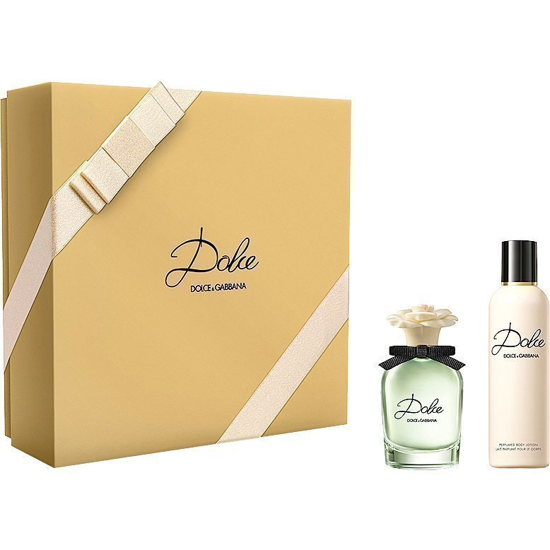Dolce & Gabbana Dolce EdP 50ml Body Lotion 100ml