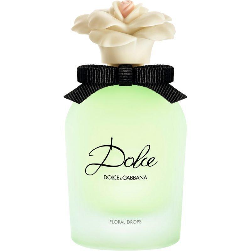 Dolce & Gabbana Dolce Floral Drops EdT EdT 75ml
