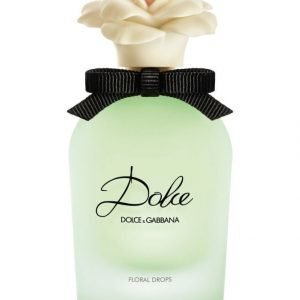Dolce & Gabbana Dolce Floral Drops Edt Tuoksu