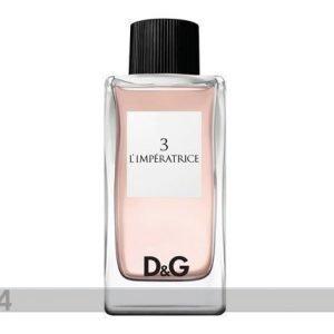 Dolce & Gabbana Dolce & Gabbana L´Imperatrice 3 Edt 100ml