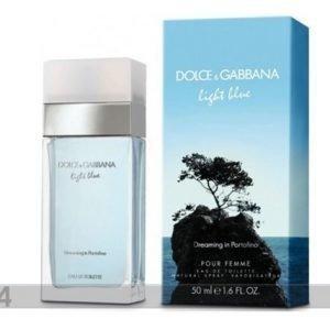 Dolce & Gabbana Dolce & Gabbana Light Blue Dreaming In Portofino Edt 50ml