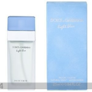 Dolce & Gabbana Dolce & Gabbana Light Blue Edt 25ml