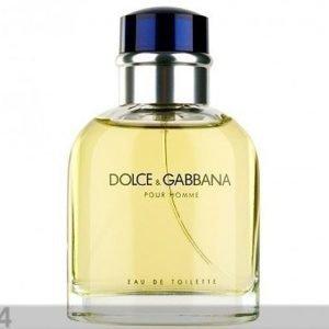 Dolce & Gabbana Dolce & Gabbana Pour Homme Edt 125ml