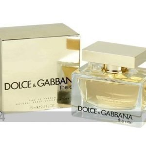 Dolce & Gabbana Dolce & Gabbana The One 75ml