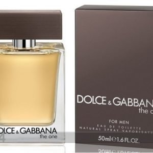 Dolce & Gabbana Dolce & Gabbana The One Edt 50ml