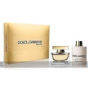 Dolce & Gabbana Dolce & Gabbana The One Pakkaus