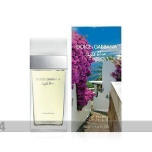 Dolce & Gabbana Dolce&Gabbana Light Blue Escape To Panarea Edt 50ml