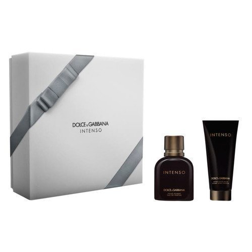 Dolce & Gabbana Intenso Pour Homme Gift Box