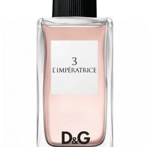 Dolce & Gabbana L'imperatrice Edt 100 Ml Hajuvesi