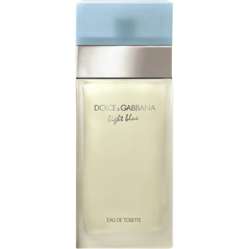 Dolce & Gabbana Light Blue EdT EdT 100ml