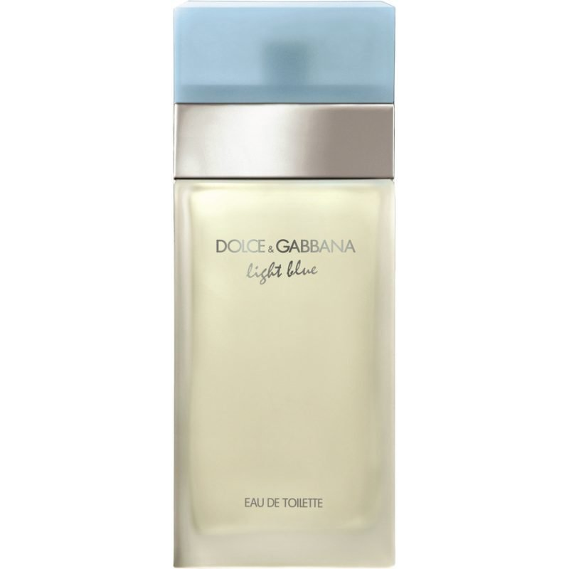 Dolce & Gabbana Light Blue EdT EdT 25ml