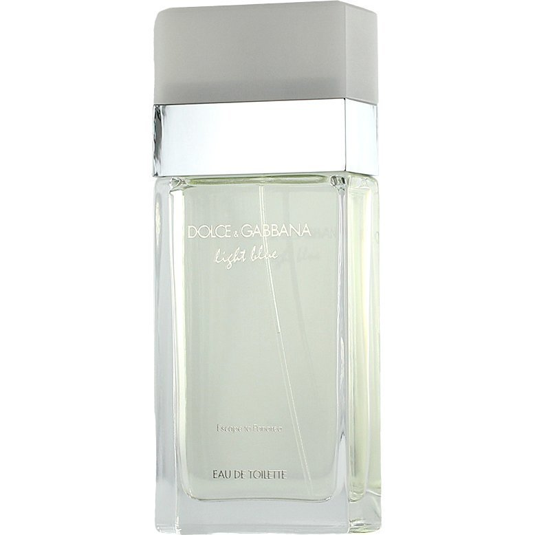 Dolce & Gabbana Light Blue Escape To Panarea EdT EdT 50ml