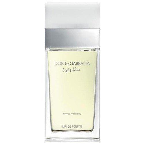 Dolce & Gabbana Light Blue Escape to Panarea Pour Femme EdT 50 ml