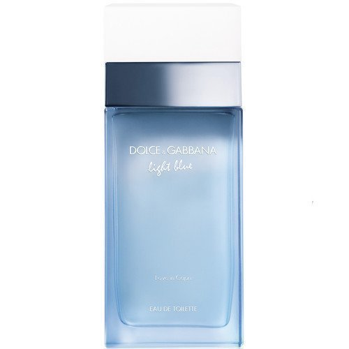 Dolce & Gabbana Light Blue Love In Capri EdT 50 ml