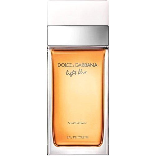 Dolce & Gabbana Light Blue Sunset In Salina EdT EdT 50ml