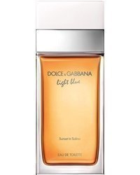 Dolce & Gabbana Light Blue Sunset in Salina EdT 100ml