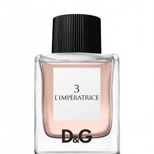 Dolce & Gabbana L'imperatrice Edt 50 Ml Tuoksu