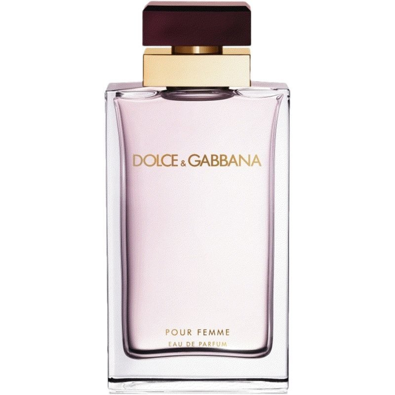 Dolce & Gabbana Pour Femme EdP EdP 50ml