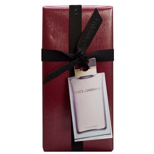 Dolce & Gabbana Pour Femme EdP Wrapped