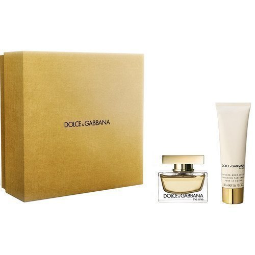 Dolce & Gabbana The One EdP Gift Box
