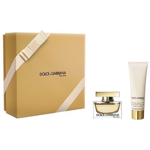Dolce & Gabbana The One EdP Gift Set