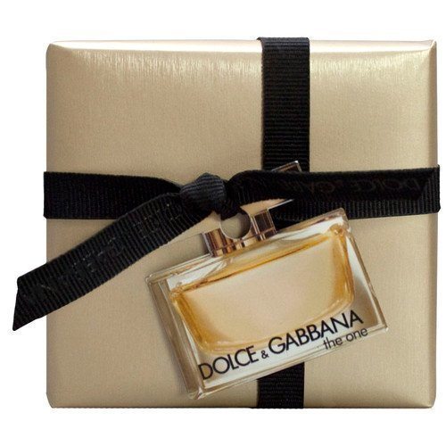 Dolce & Gabbana The One EdP Wrapped