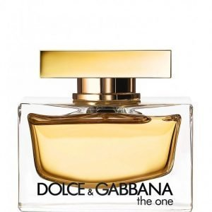 Dolce & Gabbana The One Edp 50 Ml Tuoksu