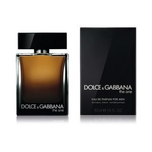 Dolce & Gabbana The One Essence For Men Edp Tuoksu Miehelle 50 ml