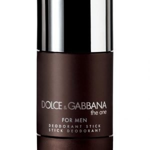Dolce & Gabbana The One For Men Deodorant Stick Deodorantti 75 ml