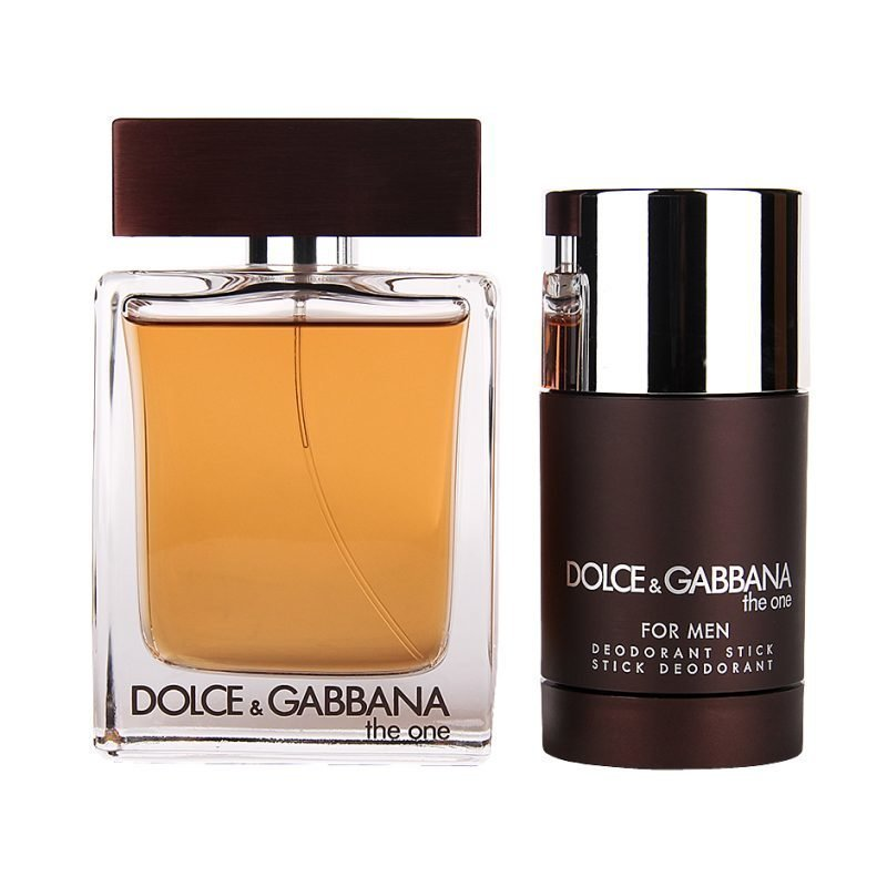 Dolce & Gabbana The One For Men Duo EdT 100ml Deostick 75ml