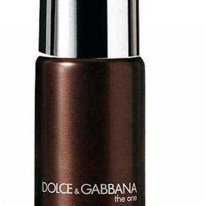 Dolce & Gabbana The One Men Deo Spray 150 Ml Deodorantti