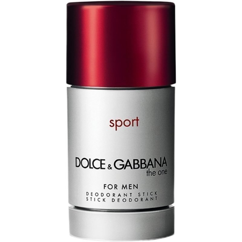 Dolce & Gabbana The One Sport Deostick Deostick 75ml