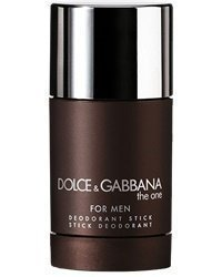Dolce & Gabbana The One for Men Deostick 75ml