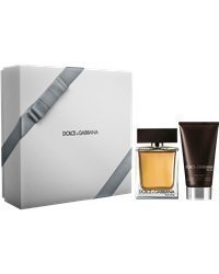 Dolce & Gabbana The One for Men Gift Set: EdT 50ml + After Shave Balm 75ml