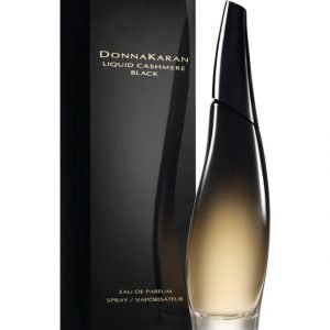 Donna Karan Liquid Cashmere Black Edp Tuoksu 30 ml