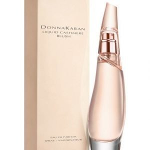 Donna Karan Liquid Cashmere Blush Edp Tuoksu 30 ml